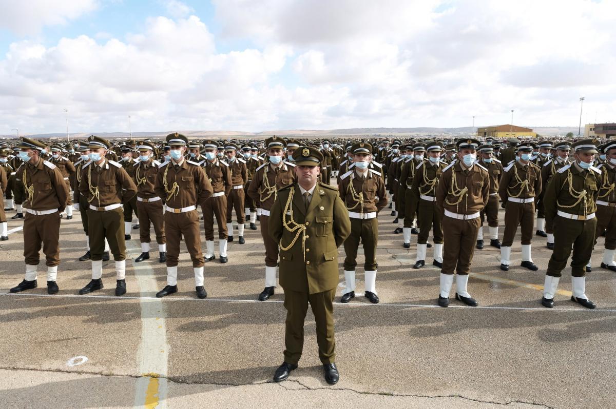 """اللواء الليبي المتقاعد هدد باستخدام القوة لـ""""فرض السلام"""""""