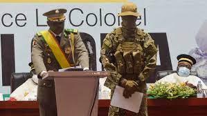 حكومة انتقالية يحتفظ فيها الجيش بالحقائب السيادية