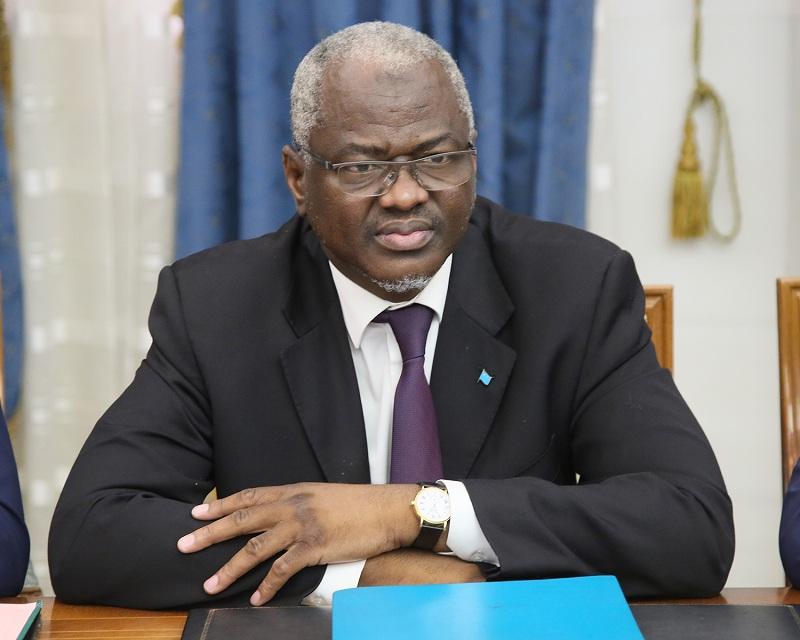 وزير التعليم العالي السابق سيدي ولد سالم خرج من المنافسة مبكرا