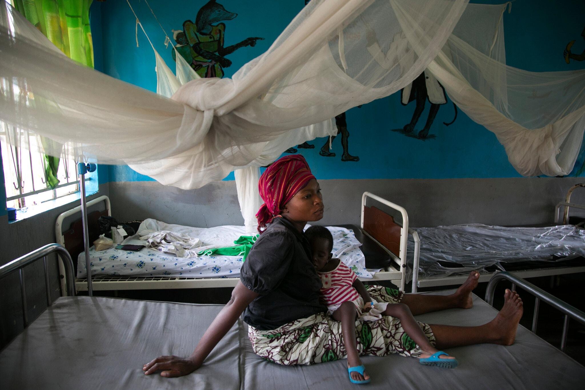 جامعة أكسفورد طوّرت لقاحا جديدا ضد الملاريا