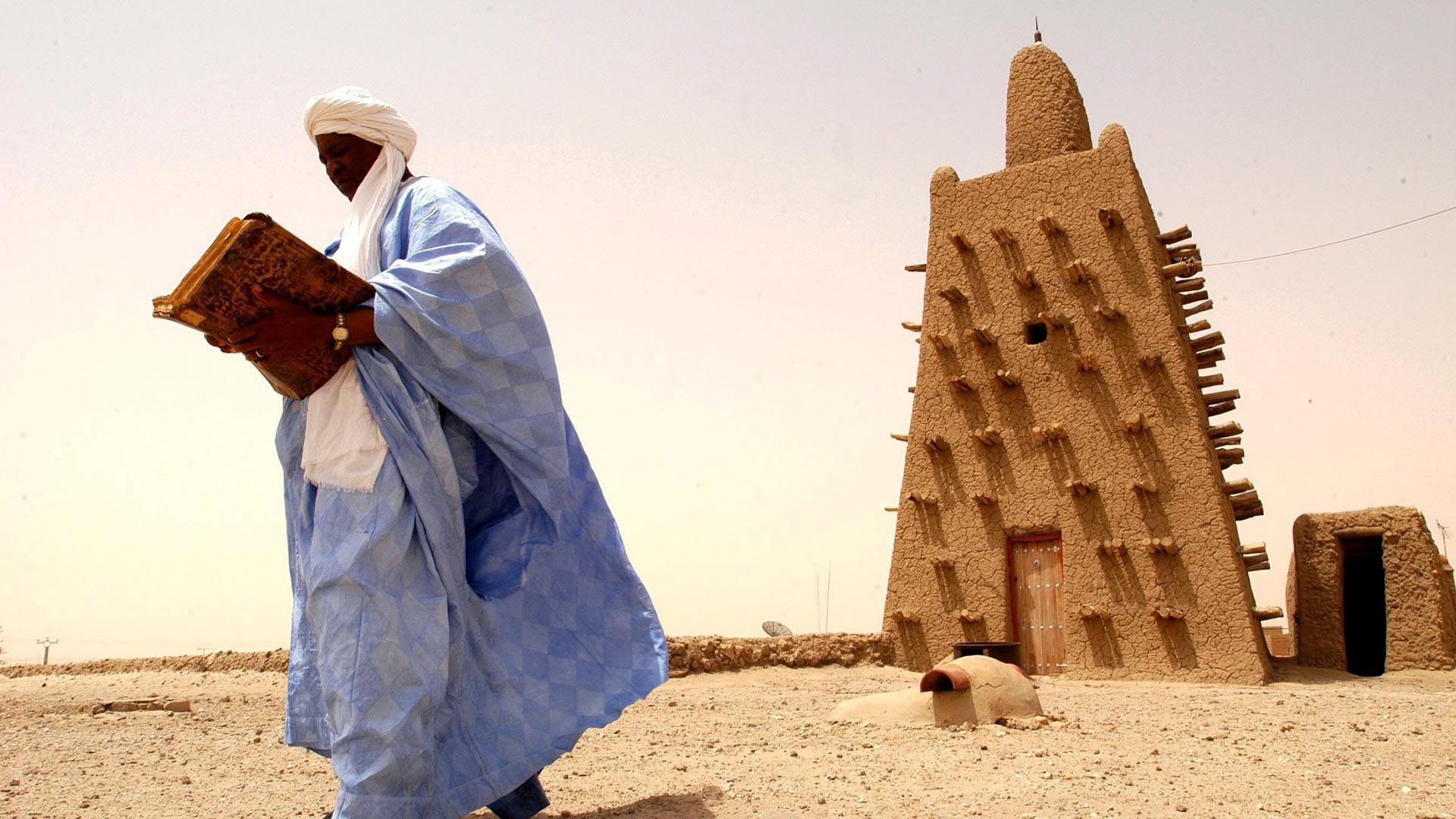 طرق وحضارات ومدن عريقة.. جدل الهوية والتاريخ في تمبكتو