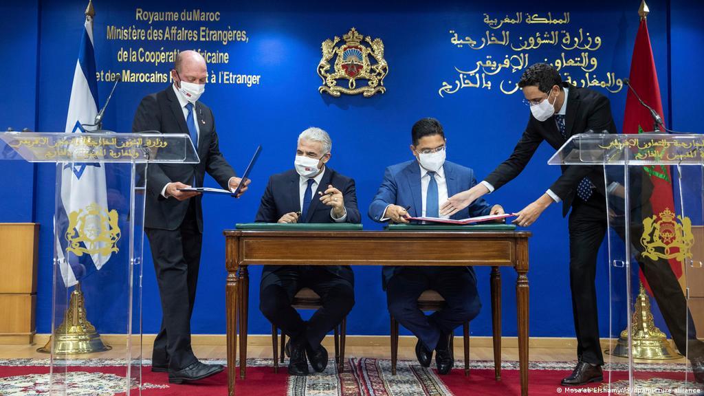 وقعا العديد من اتفاقيات التعاون الثنائية في مختلف المجالات