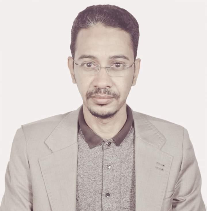 د. عبد الله محمد غلام باحث وأستاذ جامعي