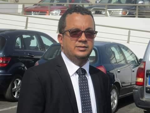 الكاتب إسماعيل ولد الشيخ سيديا