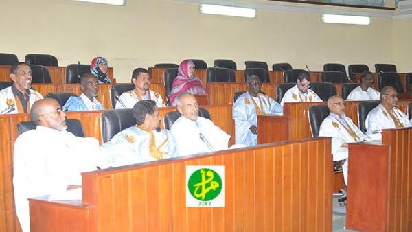 اعضاء بمجلس الشيوخ
