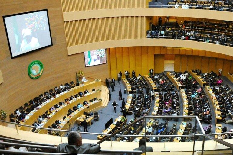 إسرائيل أصبحت عضوا مراقبا بالاتحاد الأفريقي