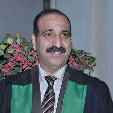 عمود عبدالكريم الوزان