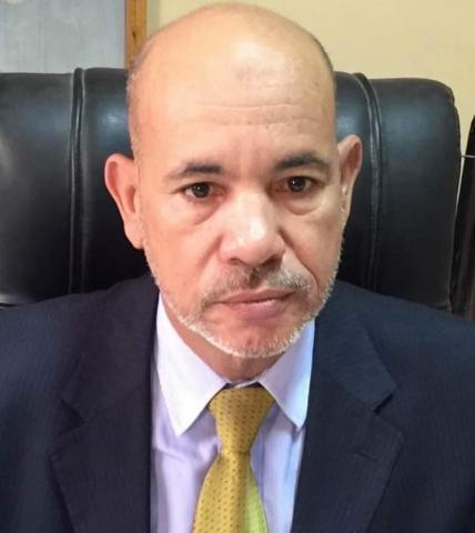 المرحوم الدكتور عبد الرحمن ولد جدو
