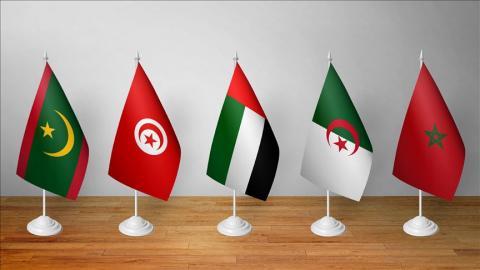 الأزمة الجزائرية المغربية، والوضع الهش في تونس، والاستفزازات الفرنسية يضع المنطقة على صفيح ساخن