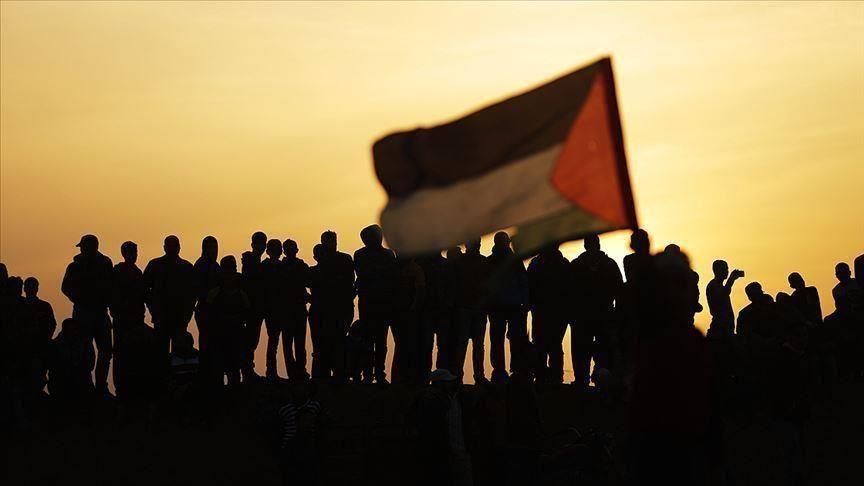 """السنوية الـ54 لما يُعرف عربيا باسم """"النكسة""""، أو حرب عام 1967، التي انتهت بهزيمة إسرائيل للجيوش العربية، واحتلالها مساحات واسعة من الأراضي الفلسطينية والمصرية والسورية."""